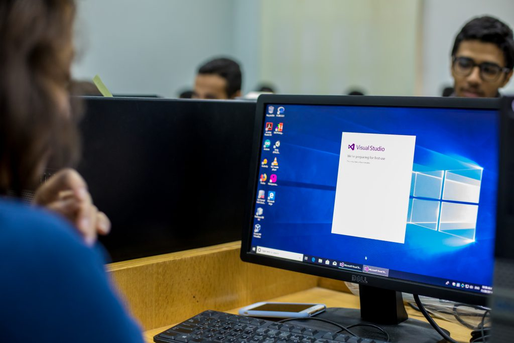 Computer Science – The British University in Egypt