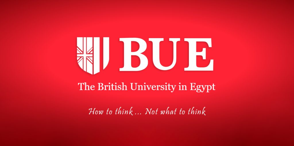The British University in Egypt – BUE